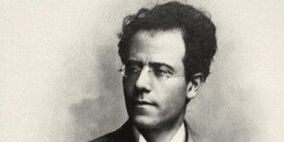 Tweeluik: Mahler (deel 2 - zijn werk)