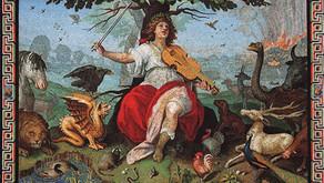 Nieuwe luisterlezing op 16 oktober: l'Orfeo van Monteverdi