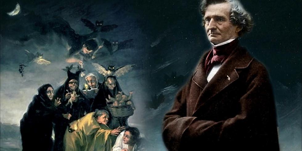 "Luisterlezing: ""Symphonie Fantastique"" van Berlioz"