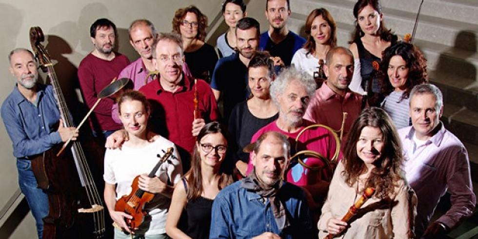 Concertinleiding Bachs Brandenburgse Concerten