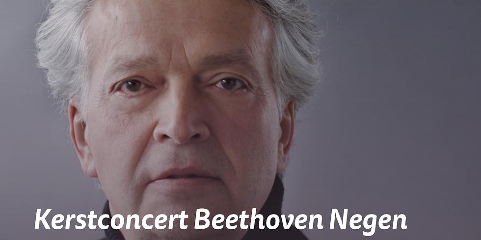 Concertinleiding Kerstconcert