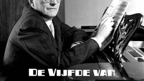 Luisterlezing 19 februari: de 5de van Sjostakovitsj