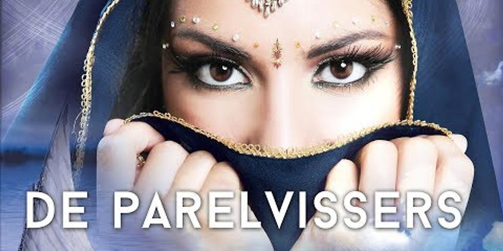 De parelvissers van Bizet (opera-inleiding)