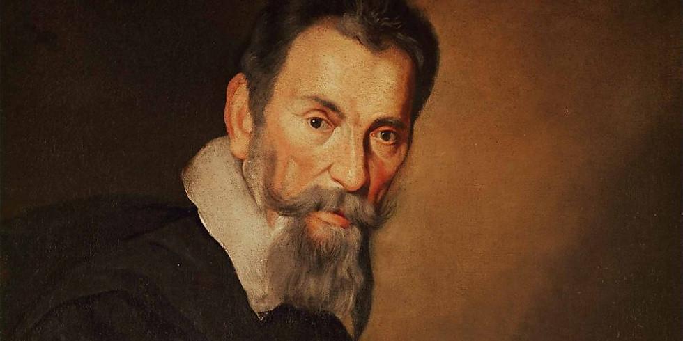 Tweeluik: Monteverdi (deel 1 - zijn leven)