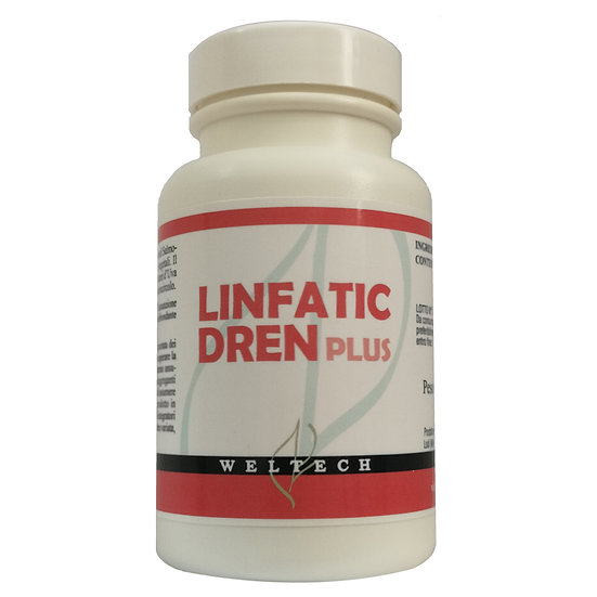 Linfatic Dren plus (60 prl)