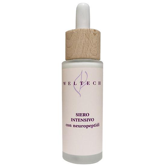 Siero Intensivo con neuropeptidi (30ml)