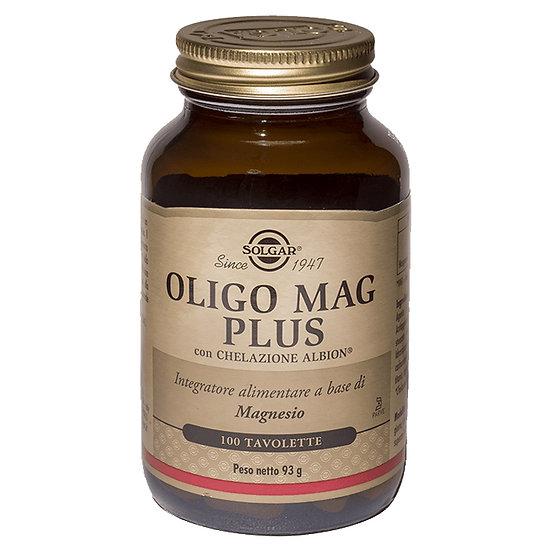 OLIGO MAG PLUS (100 tav)