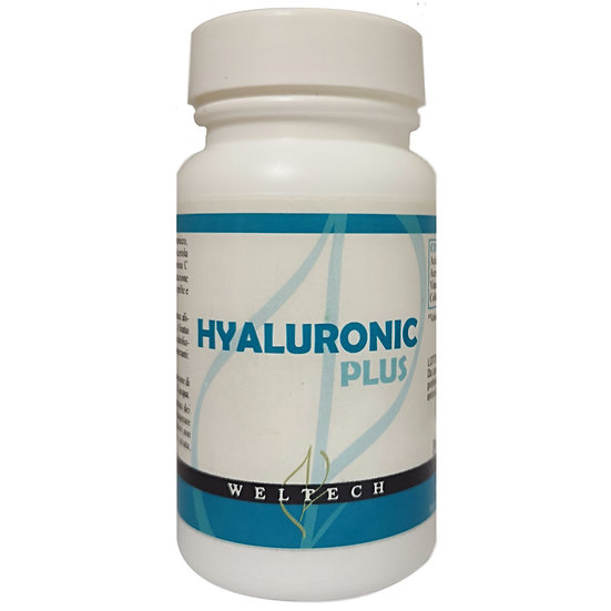 Hyaluronic Plus (30 vcaps)