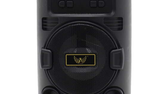 Caixa de Som Bluetooth Estéreo