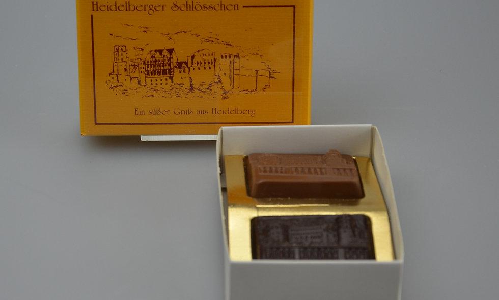 Heidelberger Schlösschen