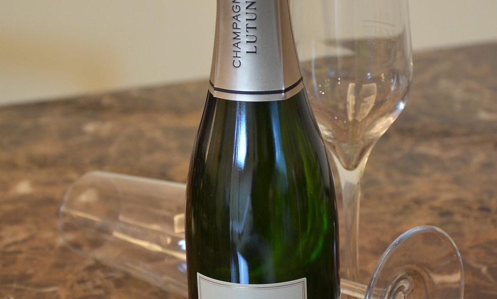 Champagner 0,375l