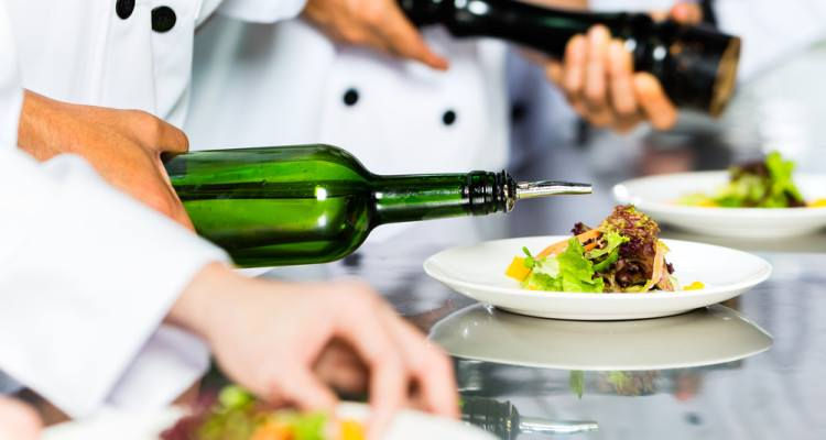 Catering Services (taste-it )