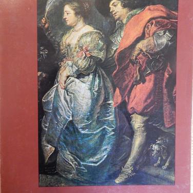 «P.P. Rubens – Peintures, esquisses à l'huile, dessins» (livre d'exposition) - 10€