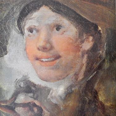 «La Peinture Anglaise – de Hogarth aux Préraphaélites» - J.J. Mayoux - 30€