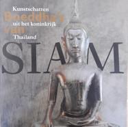 «Boeddha's van Siam» (catalogue d'exposition) - Jan Fontein - 5€