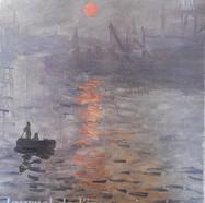 «Journal de l'Impressionnisme» - exemplaire numéroté (n°93 sur 100) - 8€