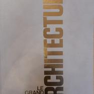 «Le Grand Atlas de l'Architeture Mondiale» - préf. André Chastel - 10€