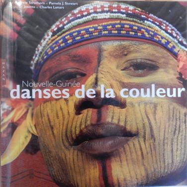 «Nouvelle-Guinée, danse de la couleur» - 15€