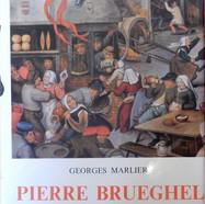 «Pierre Brueghel le jeune» - Georges Marlier - 150€
