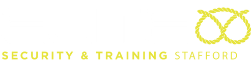 Elite Security and Training logo