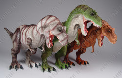 T-Rex Collection