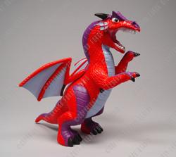 Preschool Dragon