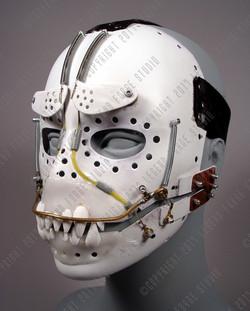 Mech Underskull Mask