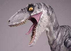 Jurassic World Velociraptor