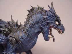 Sailback Dragon