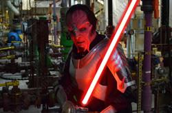 Star Wars Sith Lord