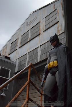 Dark Knight Batman (Frank Miller)