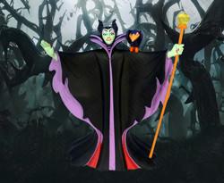 Walt Disney's Maleficent