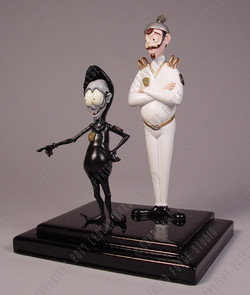 Dreamopolis Ozzie & Pierre