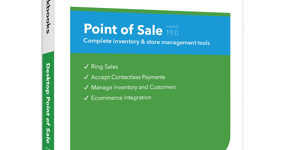 Point of Sale Pro 19.0