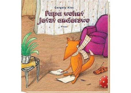 Bücher für Kinder aus Trennungsfamilien