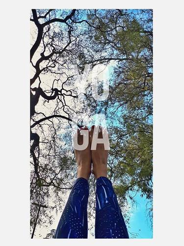 《Y o g a 》_#yoga #lifestyle #saturday #w