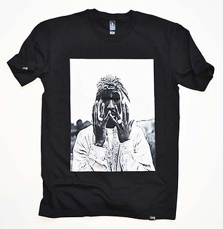 PAC TEE (BLK)