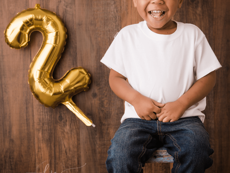 Birthday Paint Smash| Richmond VA Photographer