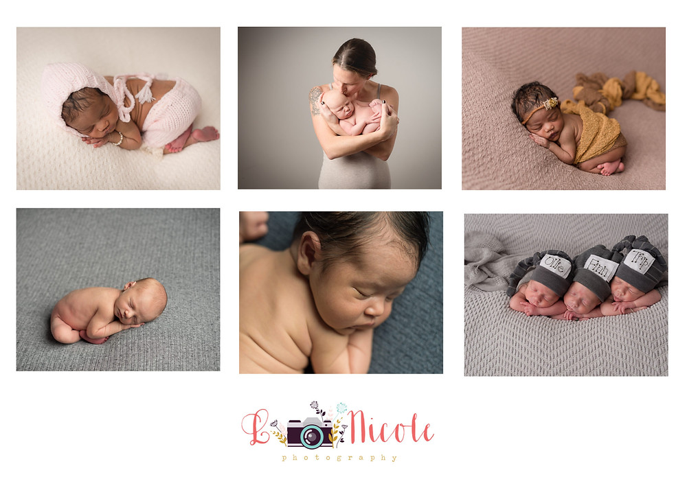 Little Moon Newborn Workshop