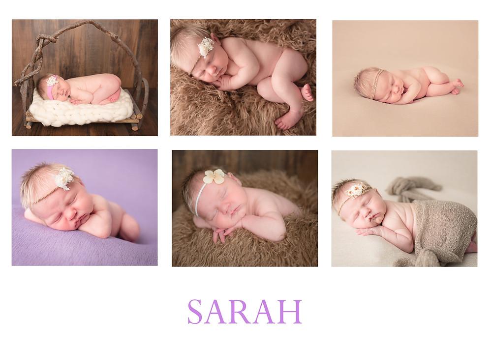 Newborn Photographer in Midlothian VA