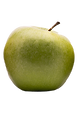 A lovely sweet apple with a honeyed flavor. It is both pleasant as a dessert apple and versatile in the kitchen.