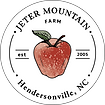 Jeter Mountain Farm Logo_White Circle.pn
