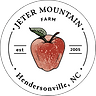 Jeter Mountain Farm Logo_White Circle.pn