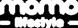 Logomarca Momo Lifestyle