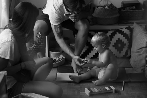 Documentary Family