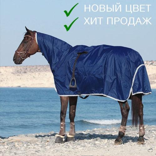 Попона дождевая рабочая MIU Raincoat с цельнокроеным капором