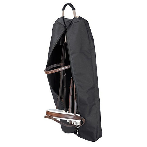 Сумка-чехол для уздечек MIU Premium Comfort. С плечевым ремнем