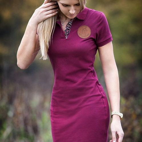Дизайнерское платье MYUNICORN