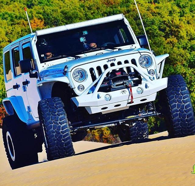 Jeep - Nom News