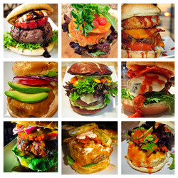 Happy National Burger Month